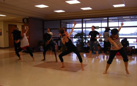 "Orchesis to perform ""Illusions"" show"