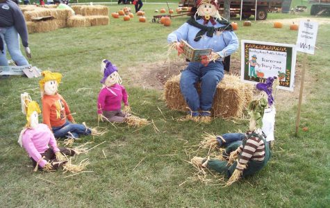Huntley Park Foundation Adds More Fun for Fifth Huntley Fall Fest