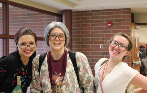 GALLERY: Little Kids & Old Person Day