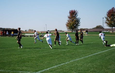 GALLERY: Huntley vs Jacobs 10/8 soccer match