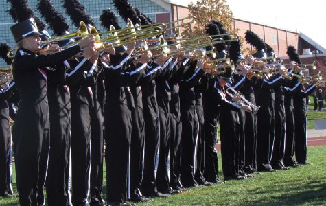 GALLERY: Marching Band