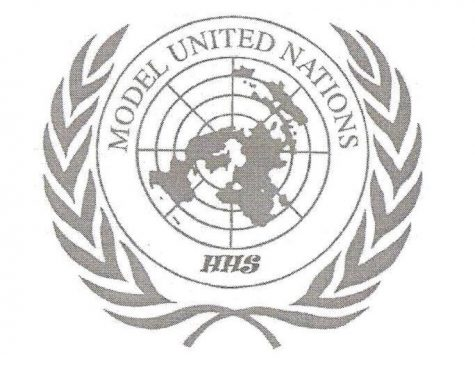 HHS Welcomes New Model UN Club