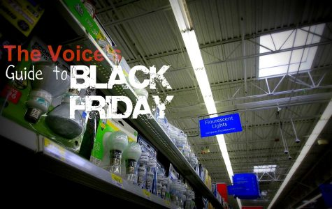 Black Friday Preview