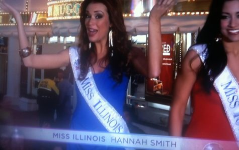 FLASHBACK: HHS Alumna makes top 10 on Miss America
