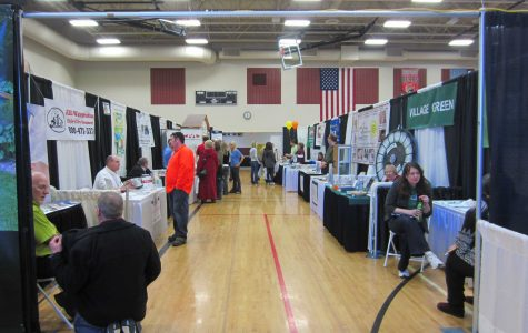 Annual Chamber Home and Business Expo held