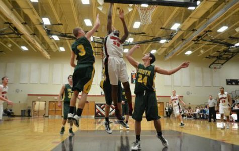 Huntley achieves twentieth win of the season against Crystal Lake South