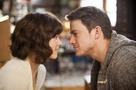 """REVIEW: """"The Vow"""" is barely different than other chick flicks"""