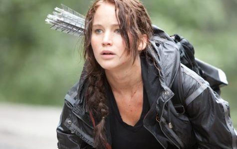 """myVoice: """"The Hunger Games"""" truly irresistible"""