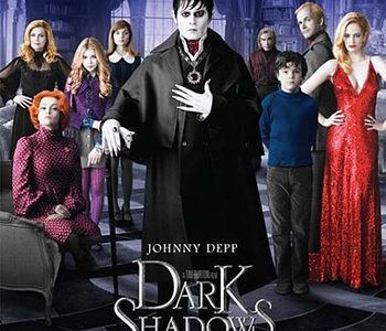 """Dark Shadows"" fails to see the light"