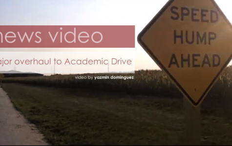 [VIDEO] Major Changes to Academic Drive