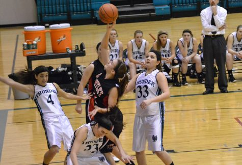 Winter preview: girls basketball