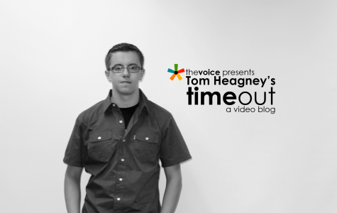 Timeout with Tom Heagney