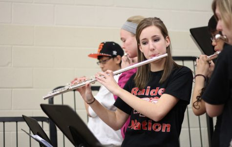 [GALLERY] 2013 Pep Band