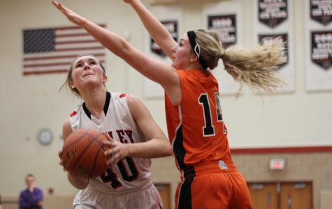 [GALLERY] Girls basketball defeats McHenry at home