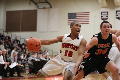 Central blows out Huntley to take FVC title