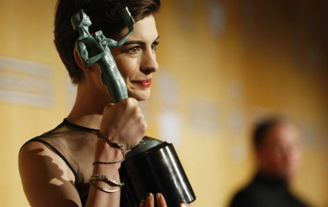 Anne Hathaway: Why all the hate?
