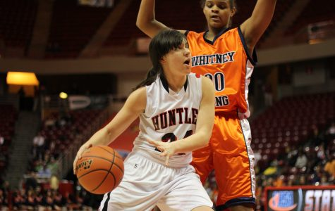 [GALLERY] Huntley takes fourth in IHSA State Tournament