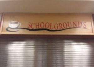 Check out School Grounds