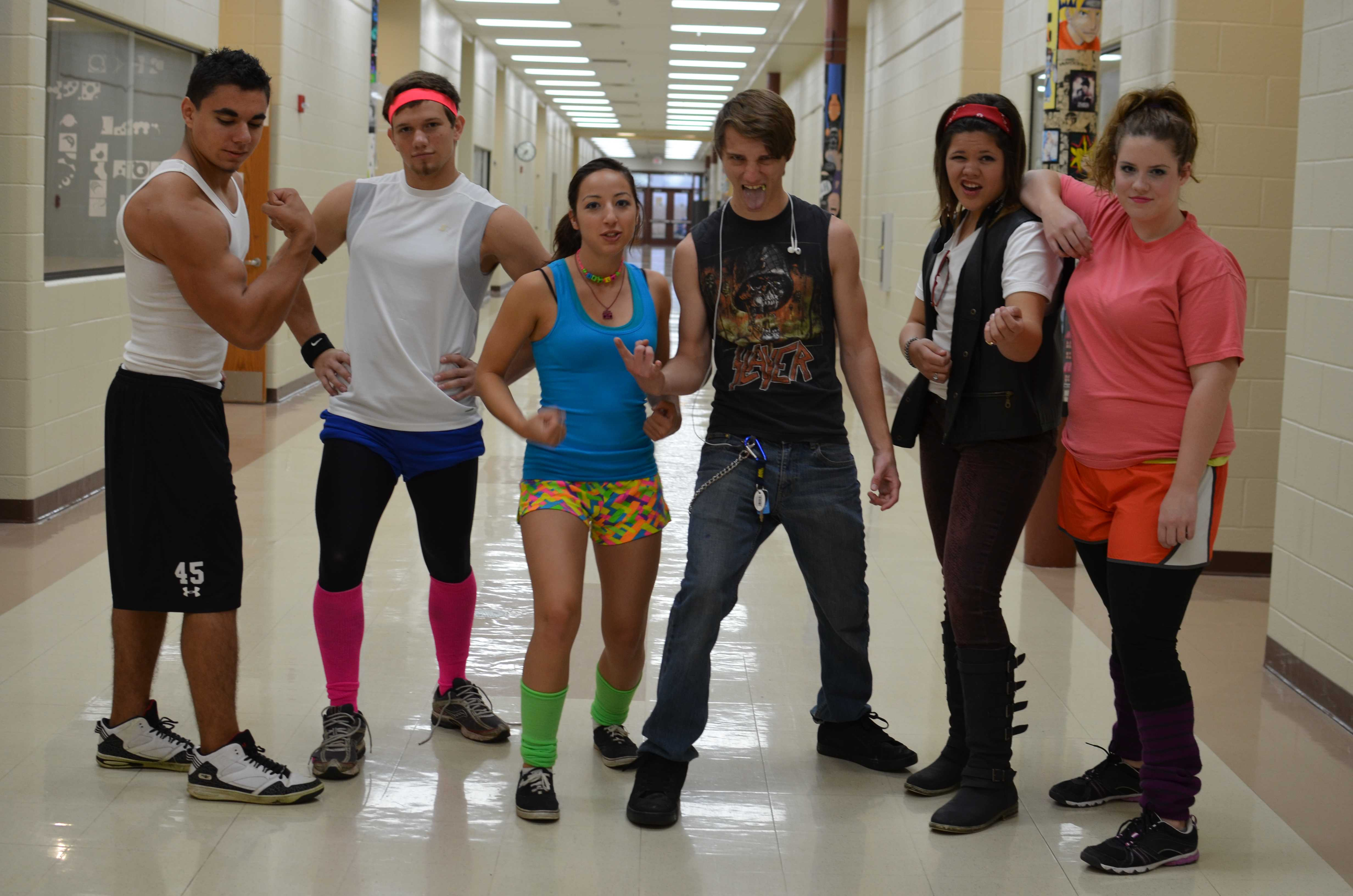 CCA's Spirit Week 2014- Disney Character Day! | Halloween ...