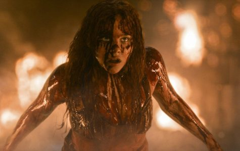 """Carrie"" is nothing but a horrific remake"