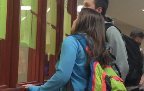 Students prepare for the ACT with school-wide testing