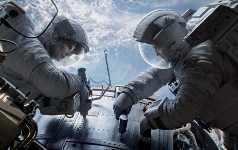 """Gravity"" leaves viewers soaring"