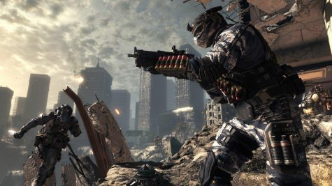"""Call of Duty: Ghosts"" is not just another CoD"
