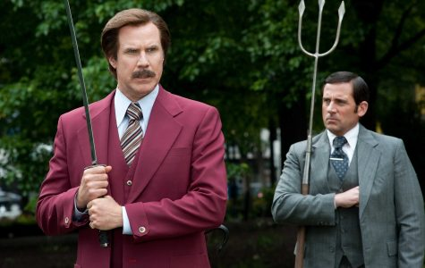 Ron Burgundy is back with more laughs