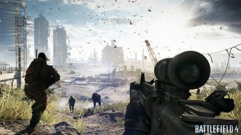 """Battlefield IV"" has  to offer than ""Call of Duty: Ghost"""