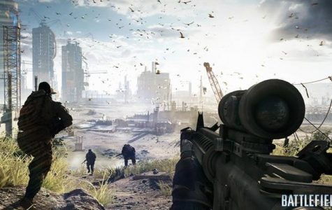 """""""Battlefield IV"""" has  to offer than """"Call of Duty: Ghost"""""""