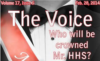 The Voice: Volume 17, Issue 5