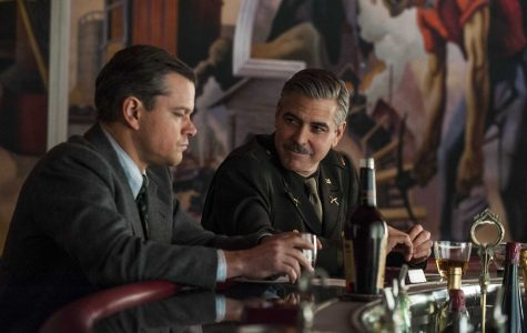 """The Monuments Men"" misses the mark"