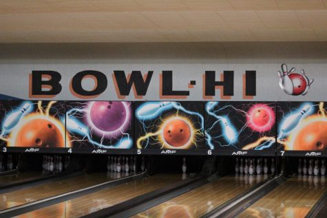 Bowl-Hi competes with corporate businesses