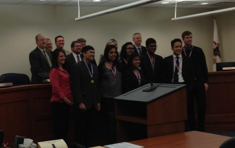 Board of Education recognizes excellence within district