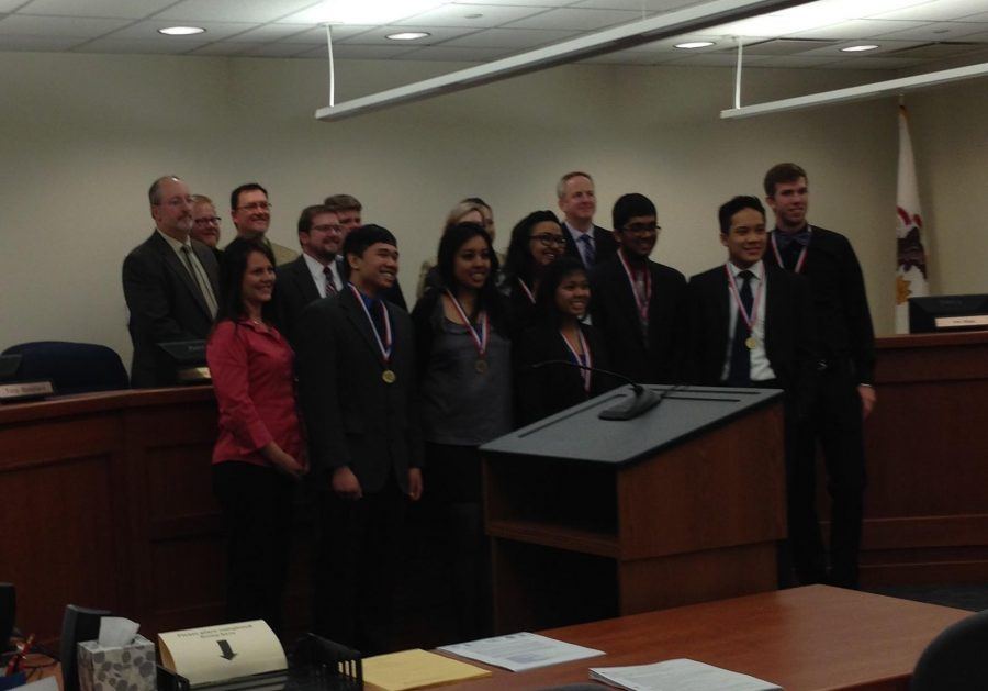 FBLA+State+winners+are+recognized+by+the+school+board+%28J.+Polit%29.+