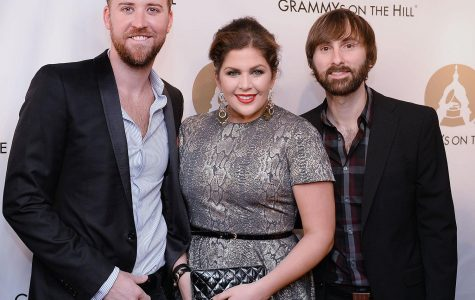 Lady Antebellum's unaccustomed style proves to be successful: Review