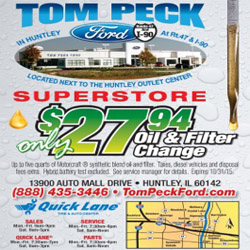 Tom Peck Ford Web Ad2