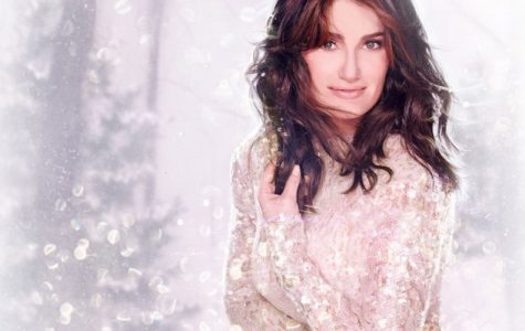 Holiday Wishes album review: Idina Menzel