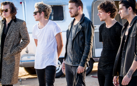 One Direction album review: Four