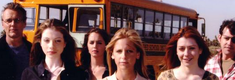 "TV Blog: ""Buffy the Vampire Slayer"""