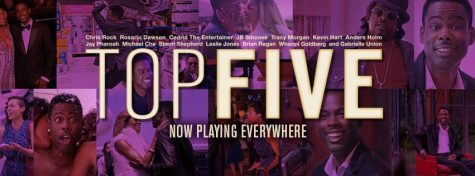 Movie Review: Top Five