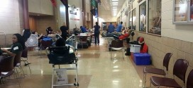 A Good Day to give Blood Away