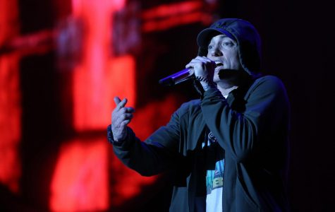 Eminem album review: SHADY XV