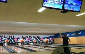 Girls bowling beats Grayslake Central