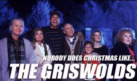"What To Watch: ""National Lampoon's Christmas Vacation"""