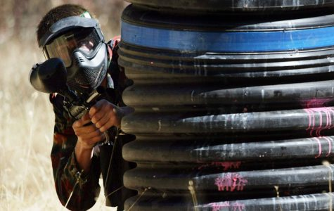 Paintball is back and here to stay