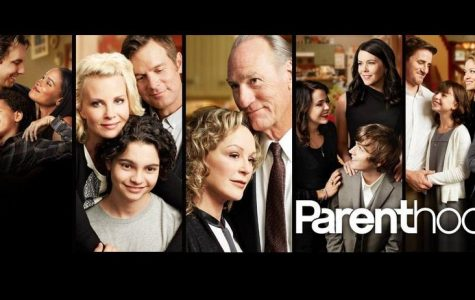 "TV Blog: ""Parenthood"""