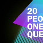 20 People, One Question (Where is your happy place?)