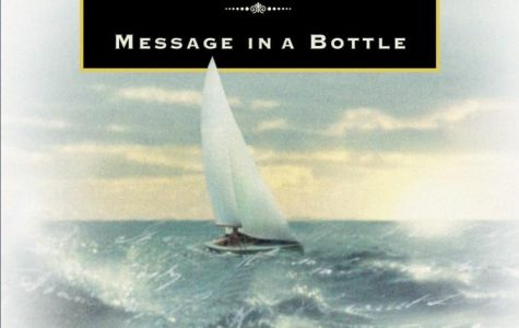 Message in a Bottle: Book Blog