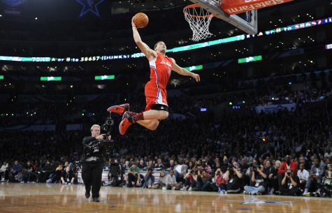 Fixing the NBA All-Star Game